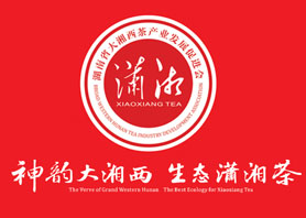 湘丰桑植白茶闪耀首届潇湘茶文化节